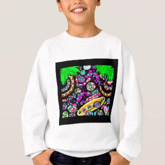 Hawaii.Beach Sweatshirt