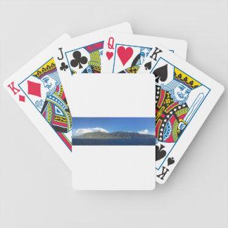 Hawaii Bicycle Playing Cards