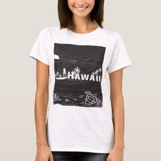 Hawaii Big Wave Surfing 170 T-Shirt