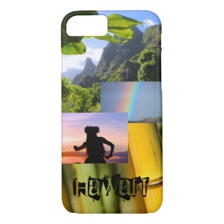 Hawai'i Calls iPhone 8/7 Case