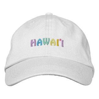 HAWAI'I cap