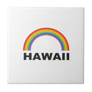 hawaii color arch ceramic tile