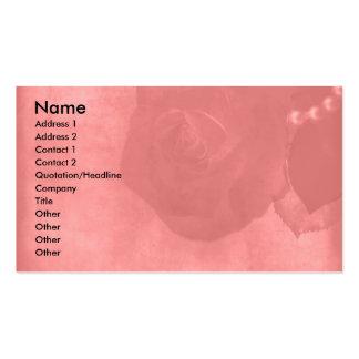 Hawaii dazzles business card templates