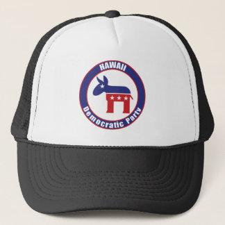 Hawaii Democratic Party Trucker Hat