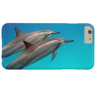 Hawaii Dolphins Barely There iPhone 6 Plus Case
