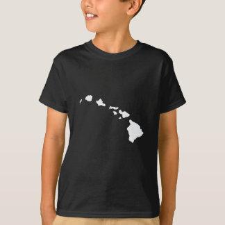 Hawaii Eight Islands T-Shirt