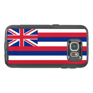 Hawaii Flag Otterbox Samsung Galaxy S6 Case