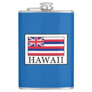 Hawaii Flasks