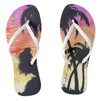 Hawaii Flip Flops for Women