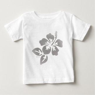 Hawaii Flower Baby T-Shirt