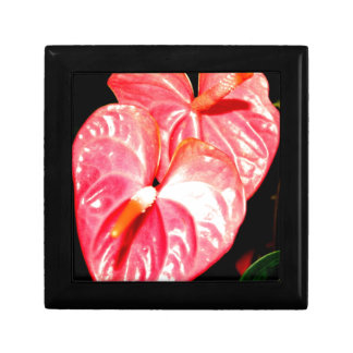 Hawaii Flower Gift Box