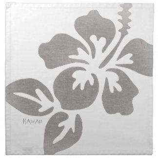 Hawaii Flower Napkin