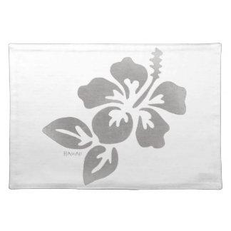 Hawaii Flower Placemat