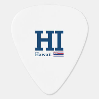 Hawaii Guitar Picks