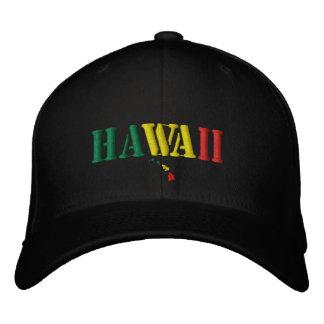 Hawaii Hat Baseball Cap