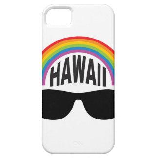 hawaii head art iPhone 5 cases