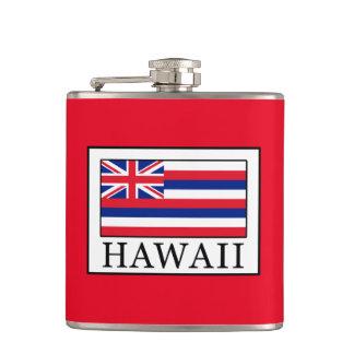 Hawaii Hip Flask