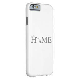 Hawaii HOME state Barely There iPhone 6 Case