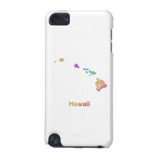 Hawaii iPod Touch 5G Cases