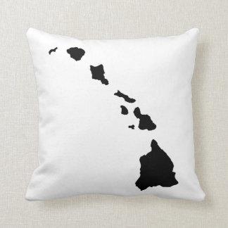 Hawaii Islands Cushion