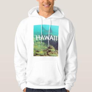 Hawaii Islands Eagle Ray Hoodie