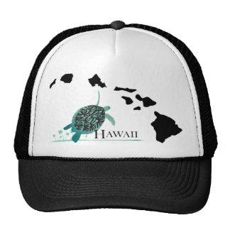 Hawaii Islands - Hanauma Bay Trucker Hats