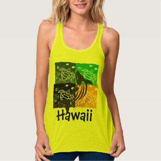 Hawaii Islands Singlet