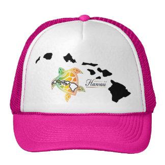 Hawaii Islands - Turtle Cap