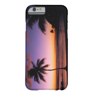 Hawaii Kauai iPhone 6 case - Poipu Beach Barely There iPhone 6 Case