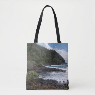 Hawaii Landscape 1 Tote