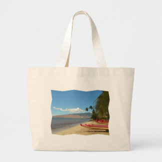 Hawaii Large Tote Bag