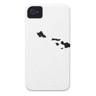 Hawaii Love iPhone 4 Case-Mate Case