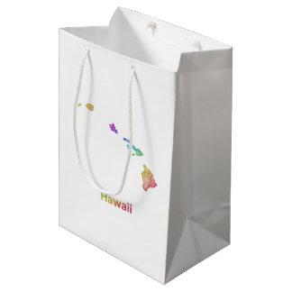 Hawaii Medium Gift Bag