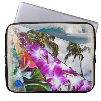 Hawai'i No Ka Oi Laptop Case