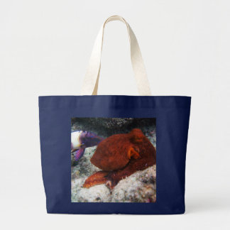 Hawaii Octopus Tote Bag