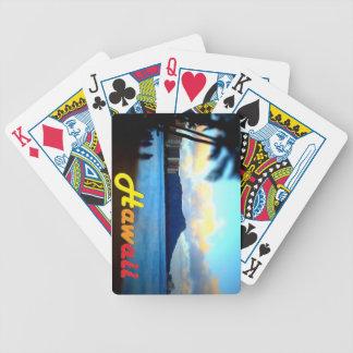 Hawaii Playing Cards