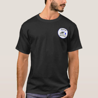 Hawaii Pool and Spa Dark Tee