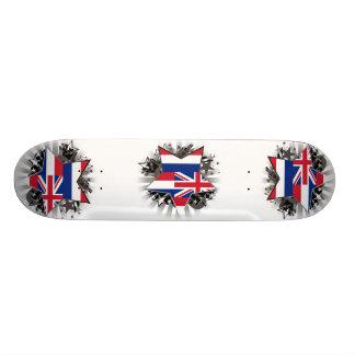 Hawaii Star Skate Boards