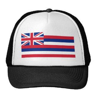 Hawaii State Flag Cap