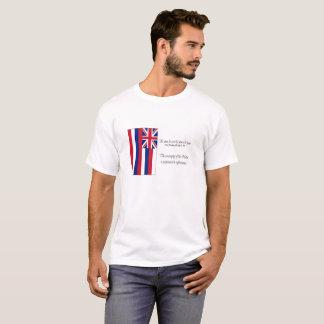 Hawai'i State Motto Shirt