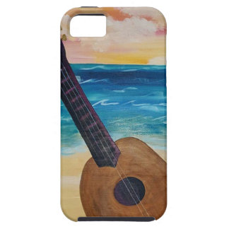 hawaii sunset iPhone 5 cover