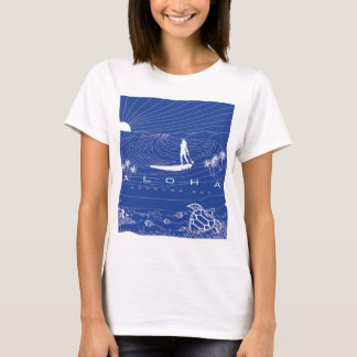 Hawaii Surf 209 T-Shirt