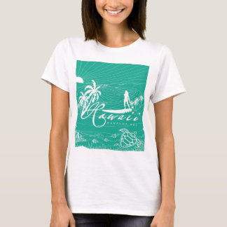 Hawaii Surf 213 T-Shirt