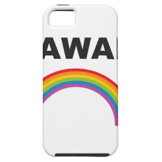 hawaii surf boards tough iPhone 5 case