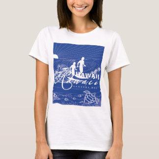 Hawaii Surfing 221 T-Shirt