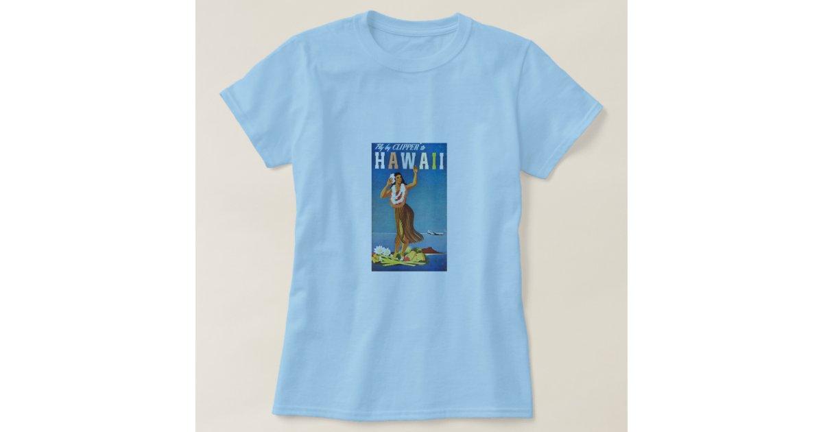 Hawaii t shirt zazzle for Hawaii 5 0 t shirt