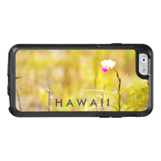 Hawaii Tropical Orchid Volcanoes National Park OtterBox iPhone 6/6s Case