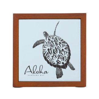 Hawaii Turtle Desk Organiser