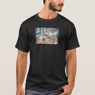 Hawaii Unchained x Brandan Dumaoal Tee. T-Shirt