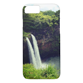 Hawaii Waterfall 1 iPhone 7 Case